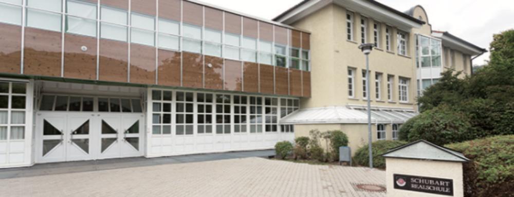 Schubart-Realschule Geislingen